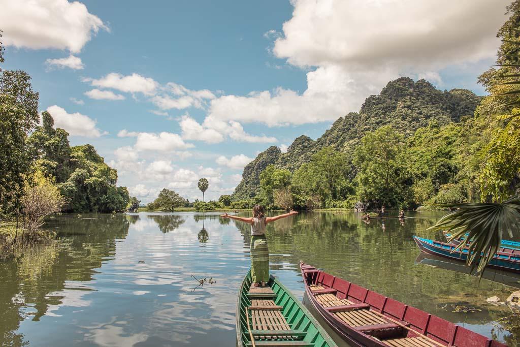 Myanmar, Myanmar Itinerary, 2 week Myanmar Itinerary, Myanmar 2 weeks, Myanmar 2 week itinerary, 2 weeks in Myanmar, Myanmar 2 week, Burma, Asia, Southeast Asia, Hpa An, Hpa-An, Hpa An Cave, Saddan Cave