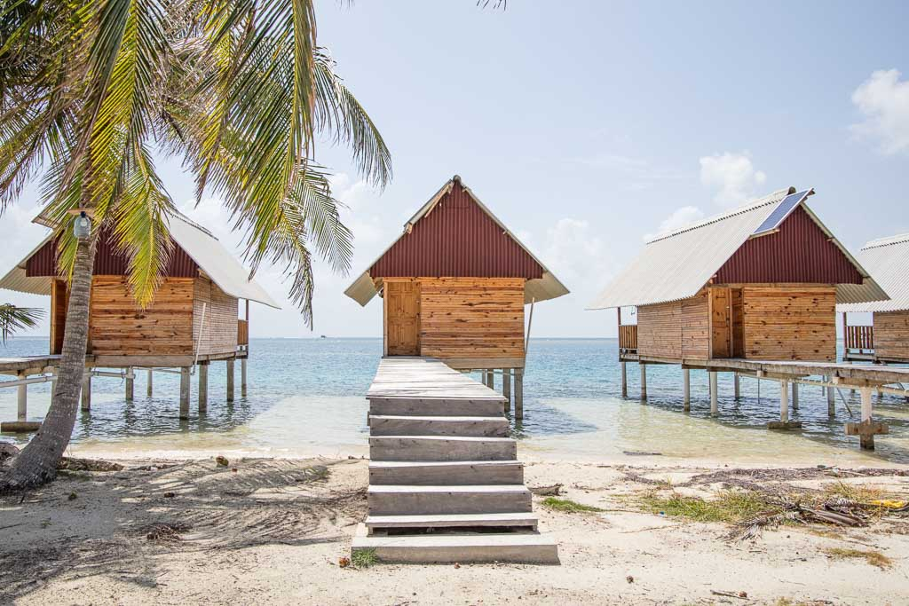 San Blas Islands, San Blas Islands Panama, San Blas Islands Guide, Panama, Guna, Kuna, Guna Yala, Guna-Yala, Kuna Yala, Kuna-Yala, San BLas bungalows, San Blas cabanas