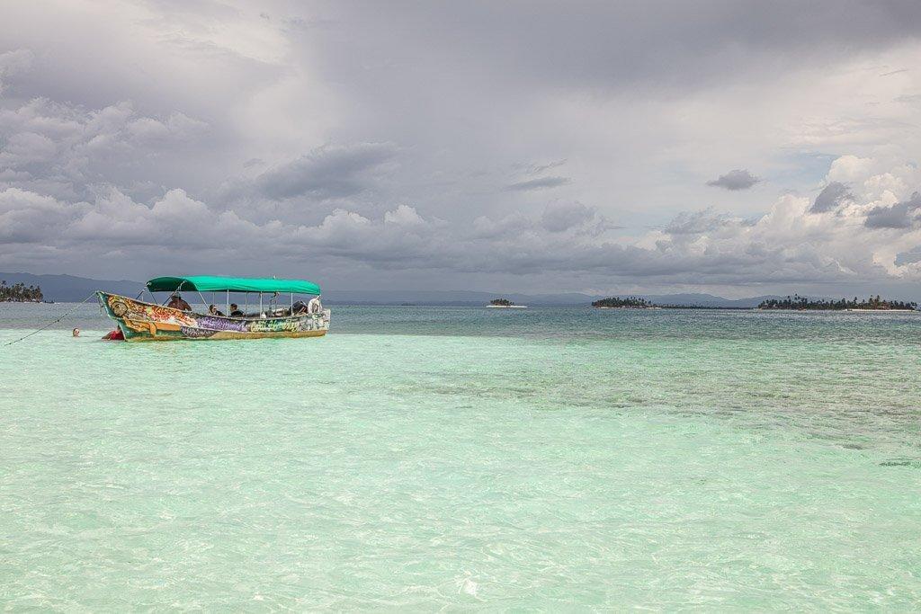 San Blas Islands, San Blas Islands Panama, San Blas Islands Guide, Panama, Guna, Kuna, Guna Yala, Guna-Yala, Kuna Yala, Kuna-Yala, Sunken Island, Sunken Island Panama, Sunken Island San Blas