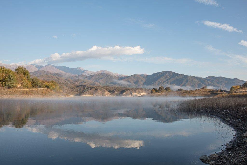 Nagorno-Karabakh, Karabakh, Artsakh, Republic of Artsakh, Nagorno-Karabakh roadtrip, Sarsang, Sarsang Reservoir