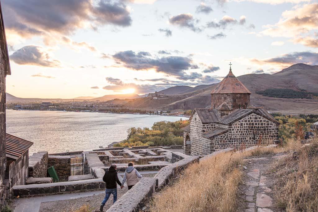 Armenia travel, Armenia travel guide, Armenia, Lake Sevan, Sevan, Lake Sevan Armenia, Sevanavank, Sevanavank Monastery, Monastery Savanavank