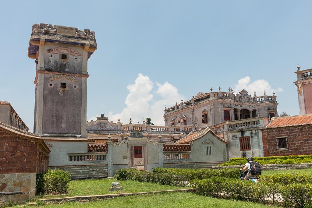 Kinmen, Kinmen Island, Jinmen, Jinmen Island, Taiwan, China, Kinmen Island Travel, Kinmen Travel, Shuitou Village, Shuitou