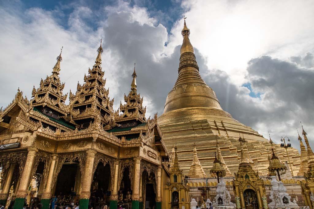 Myanmar, Myanmar Itinerary, 2 week Myanmar Itinerary, Myanmar 2 weeks, Myanmar 2 week itinerary, 2 weeks in Myanmar, Myanmar 2 week, Burma, Asia, Southeast Asia, Shwedagon, Shwedagon Pagoda, Shwedagon Paya, Yangon