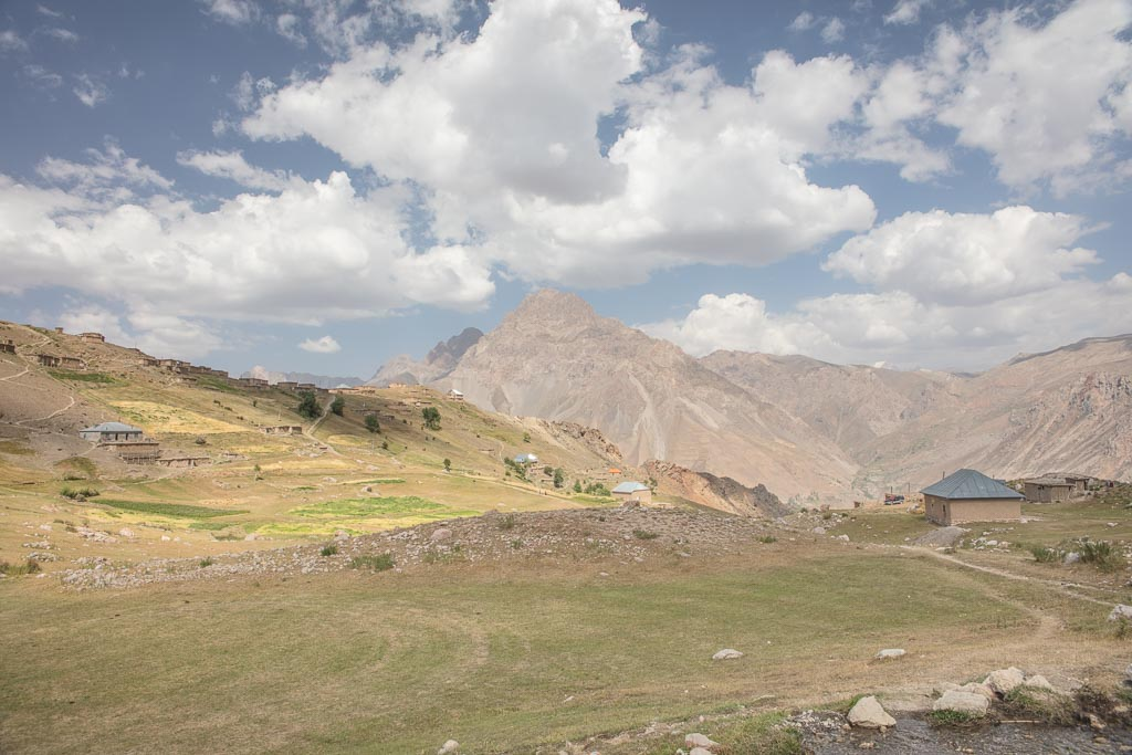 Soimarguzor, Soimarguzor Village, Tajikistan, Fann Mountains, Mogiyon to Rogich, Mogiyon Rogich, Mogiyon Rogich trek