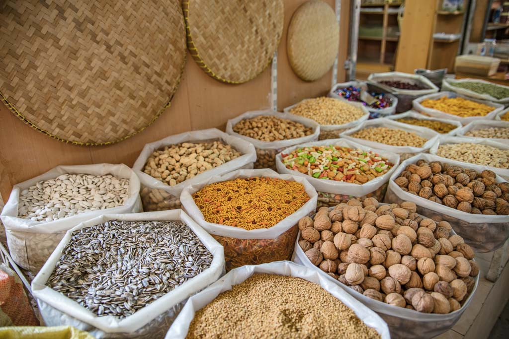 Spice Souk, Spice Souk Nizwa, Nizwa, Nizwa Souk, Oman, Oman Travel Guide, Oman Travel