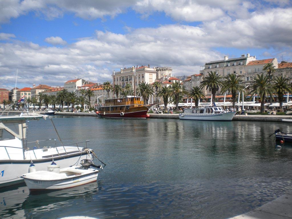 Split, Croatia, Dalmatia