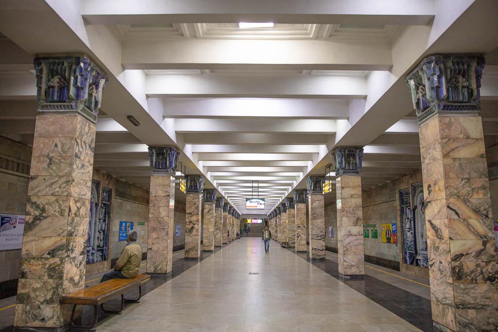 Toshkent, Toshkent Station, Tashkent Metro, Tashkent, Uzbekistan, Ozbekiston, Central, Asia, metro, subway, Uzbekistan metro, Uzbekistan metro