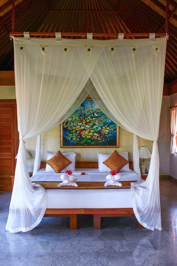 Villa Sonja, ubud, bali, indonesia