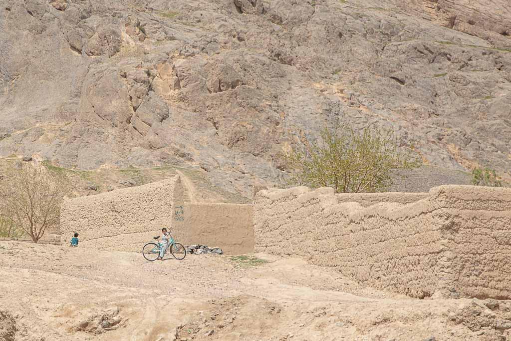 Old Kandahar, Kandahar, Afghanistan