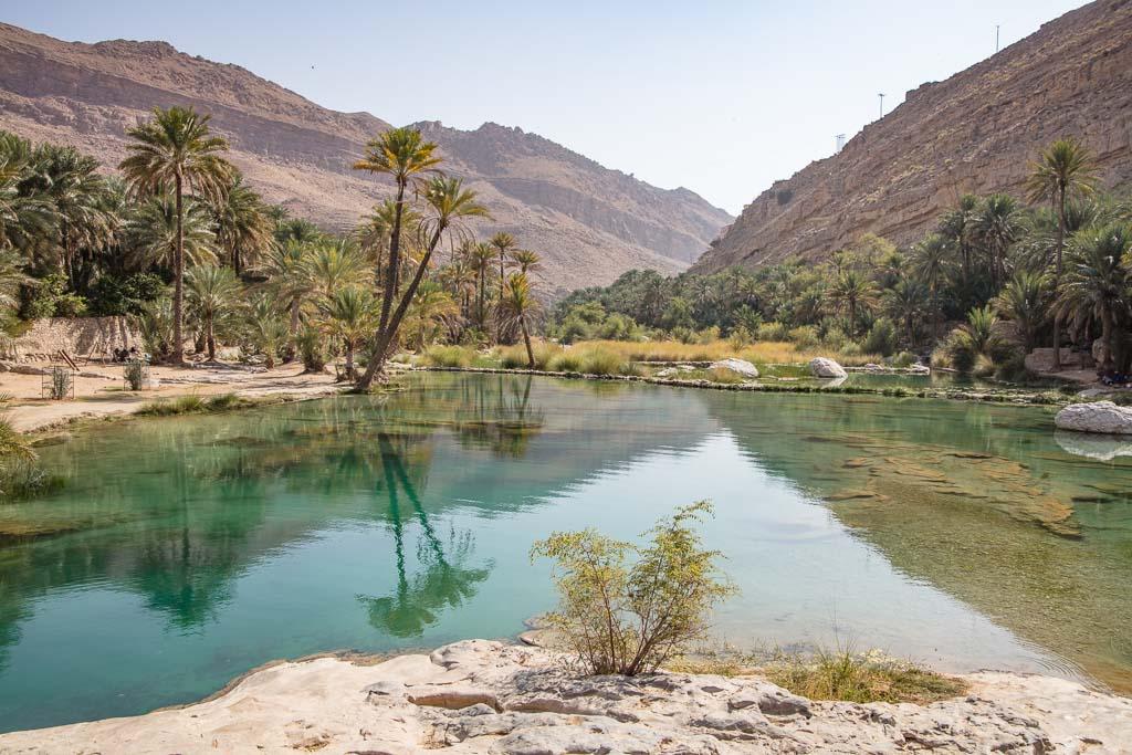 Oman Travel, Oman Travel Guide, Wadi Bani Khalid, Wadi Bani Khalid Oman, Wadi Oman, Oman Wadi, one week in Oman, 7 days Oman, Oman roadtrip, Oman road trip