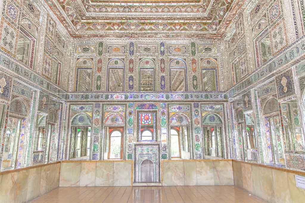 Zinat al Molk, Bagh e Narenjestan, Shiraz, Iran, Zinat al Molk, Zinat al Molk house, Zinat house, Zinat al Molk Shiraz, Zinat house Shiraz, Shiraz historical houses