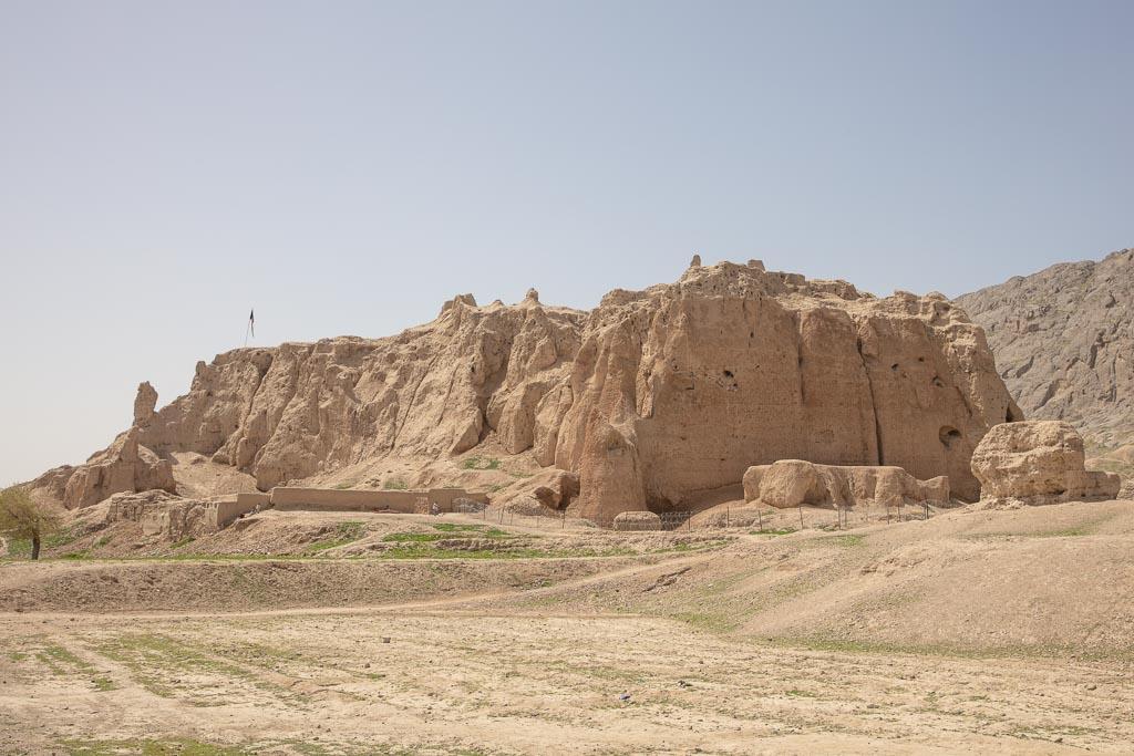Old Kandahar, Kandahar, Afghanistan, Zorr Shah