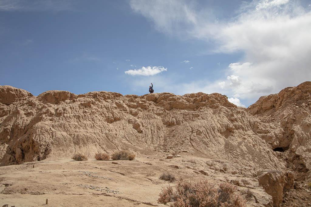 Ak Bura, Ak Bura Crater, Ak Bura Meteor, Ak Bura Meteor Crater, Ak Suu, Aksu, Ak Suu Valley, Aksu Valley, Tajikistan, Eastern Pamir