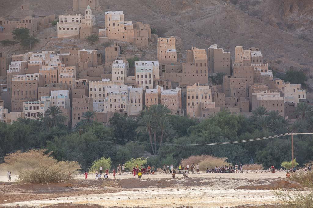 al Jubayl, al Jubayl Yemen, Wadi Daw'an, Wadi Doan, Hadhramaut, Yemen, Soccer, football