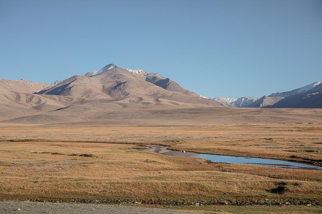 Alichur, Pamir, Pamirs, Pamir Highway, Eastern Pamir, Tajikistan