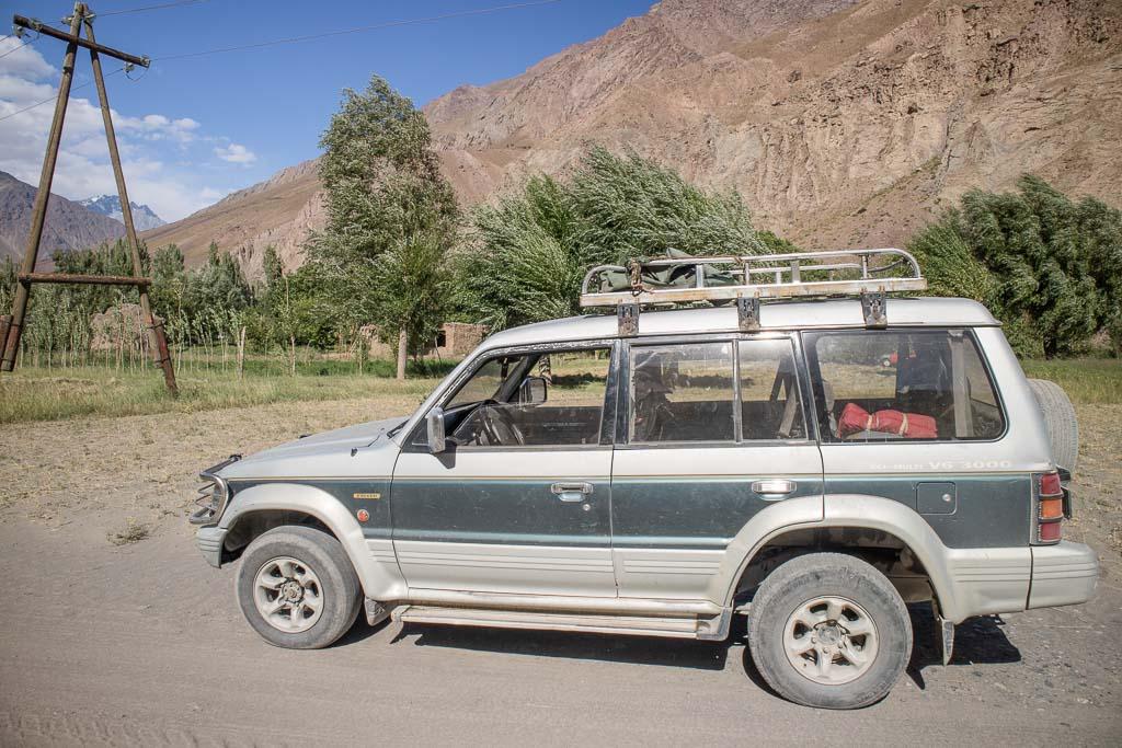 Bartang Highway, Bartang Valley, Bartang, Pamir, Pamir Mountains, Pamirs, Tajikistan, GBAO, Gorno Badakshan Autonomous Oblast, Badakshan, Badakhshon