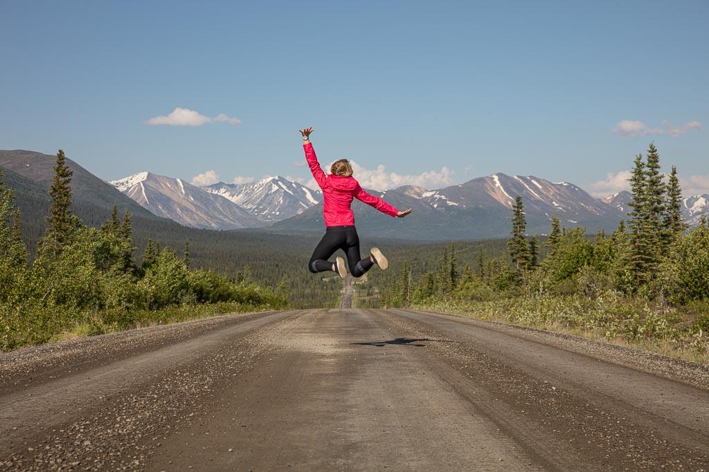 Denali Highway, Alaska, Alaska road trip