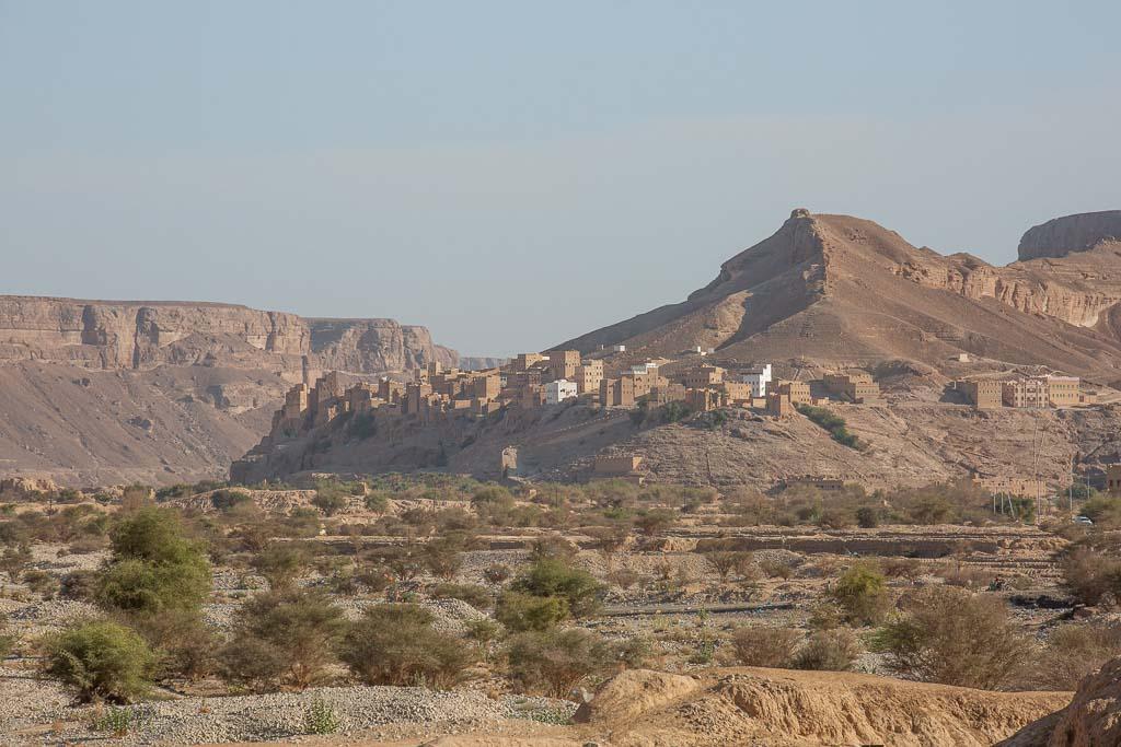 Khirakhar, Al Hajarayn, Wadi Hadhramaut, Hadhramaut, Yemen