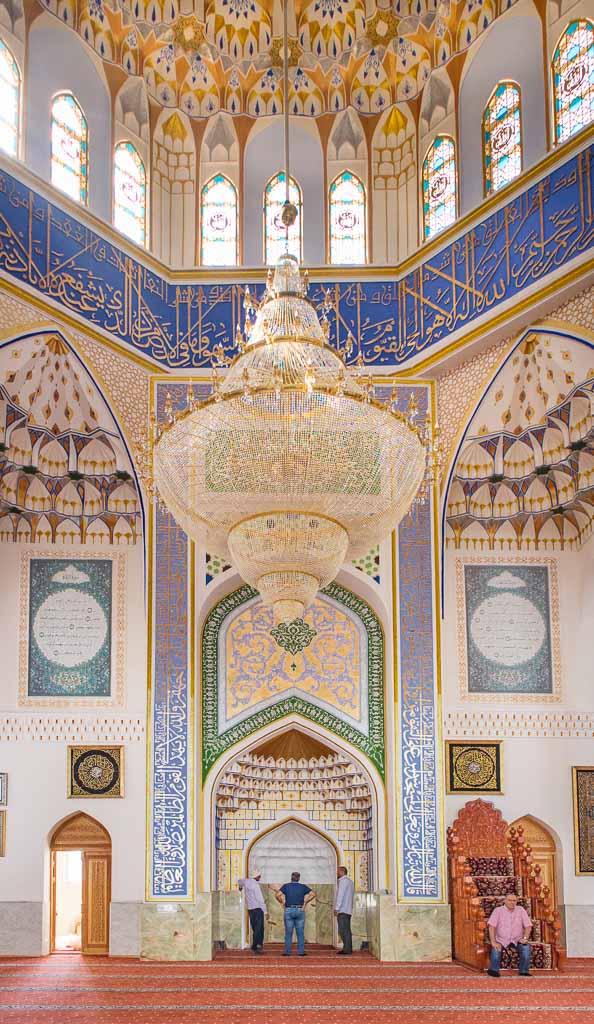 Mevlana Yakub Charki, Mevlana Yakub Charki Mosque, Mosque, Dushanbe Mosque, Dushanbe, Tajikistan