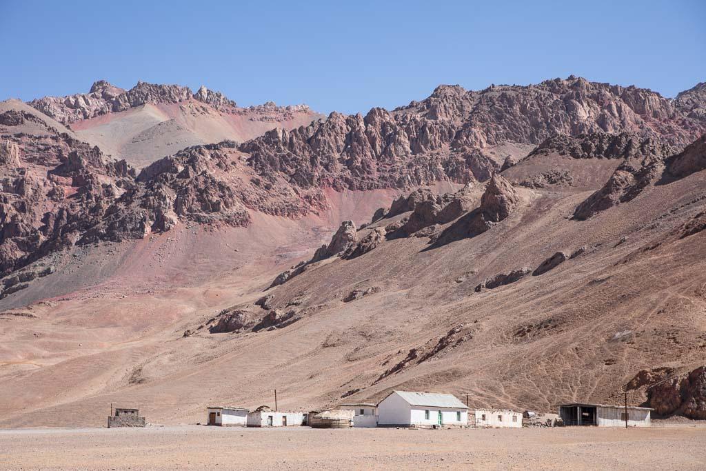 Pamir, Pamirs, Pamir Highway, Tajikistan, GBAO