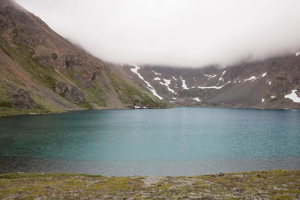 Rabbit Lake, Rabbit Lake Alaska, Rabbit Anchorage, Rabbit Lake Trail, Alaska