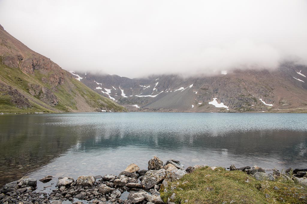 Rabbit Lake, Rabbit Lake Alaska, Rabbit Anchorage, Rabbit Lake Trail, Alaska