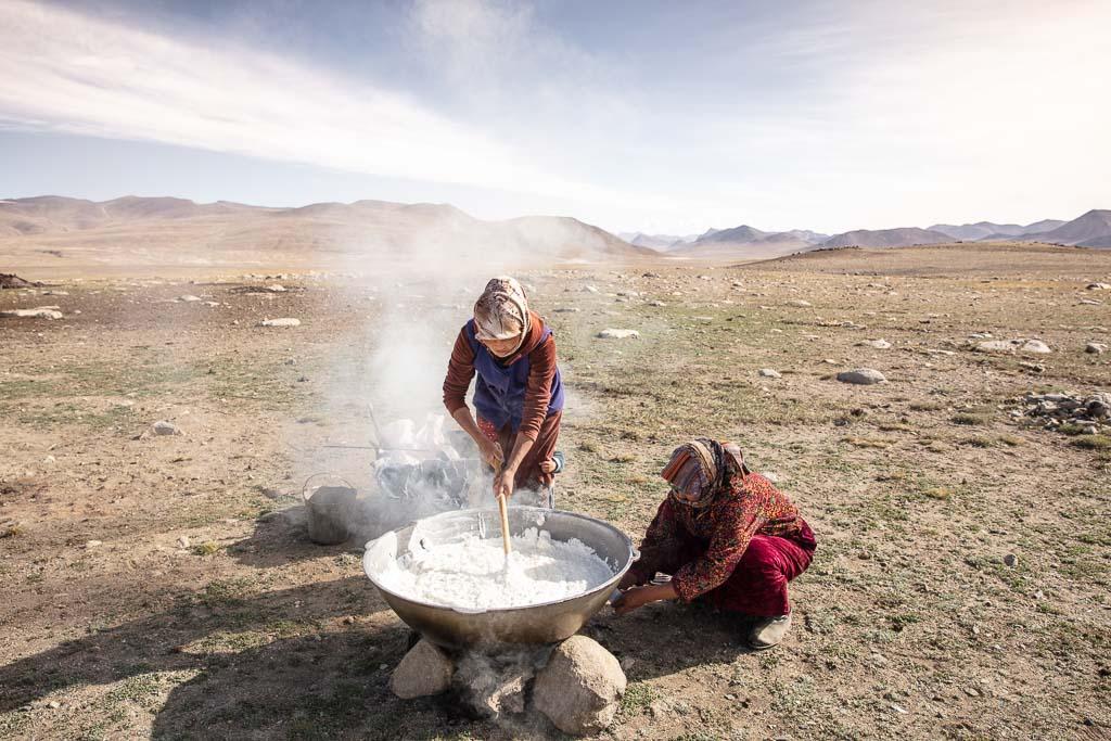 Sary Goram, Tajikistan, GBAO, Eastern Pamirs,