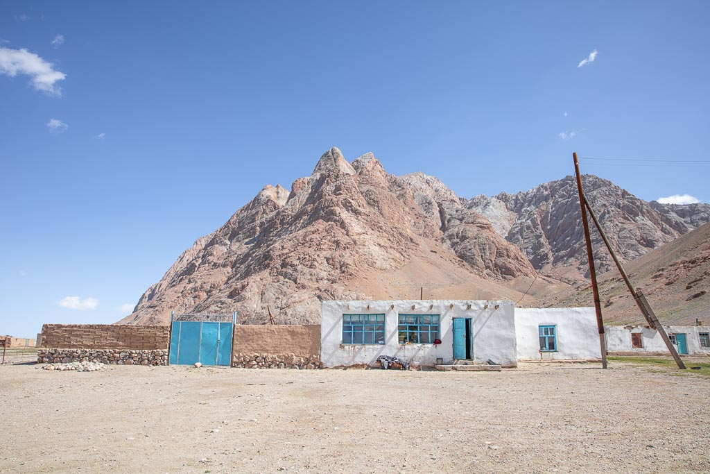 Shaimak, Ak Suu, Aksu, Ak Suu Valley, Aksu Valley, Tajikistan, Eastern Pamir, Ak Tash