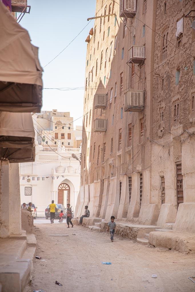 Jameh Mosque, Grand Mosque of Shibam, Sheikh ar Rashid Mosque, Sheikh ar Rashid Mosque Shibam, Jameh al Kabir Shibam, Shibam, Wadi Hadhramaut, Hadhramaut, Yemen