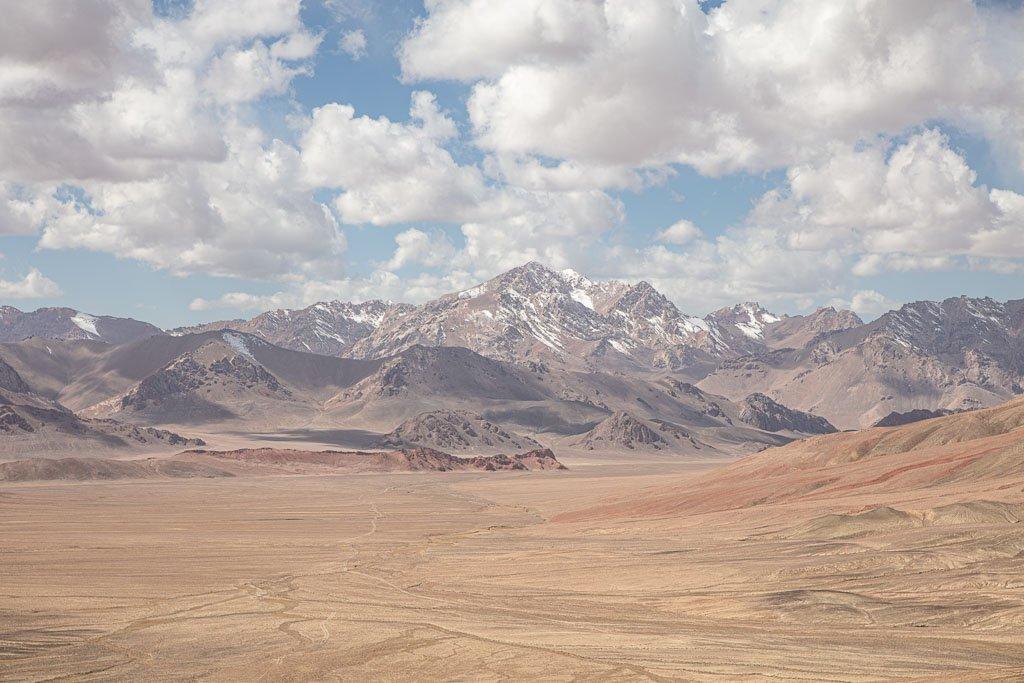 Shor Bulak, Shor Bulak Observatory, Ak Suu, Aksu, Ak Suu Valley, Aksu Valley, Tajikistan, Eastern Pamir