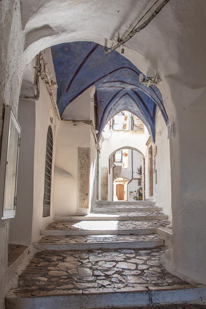 Sperlonga, Lazio, Italy