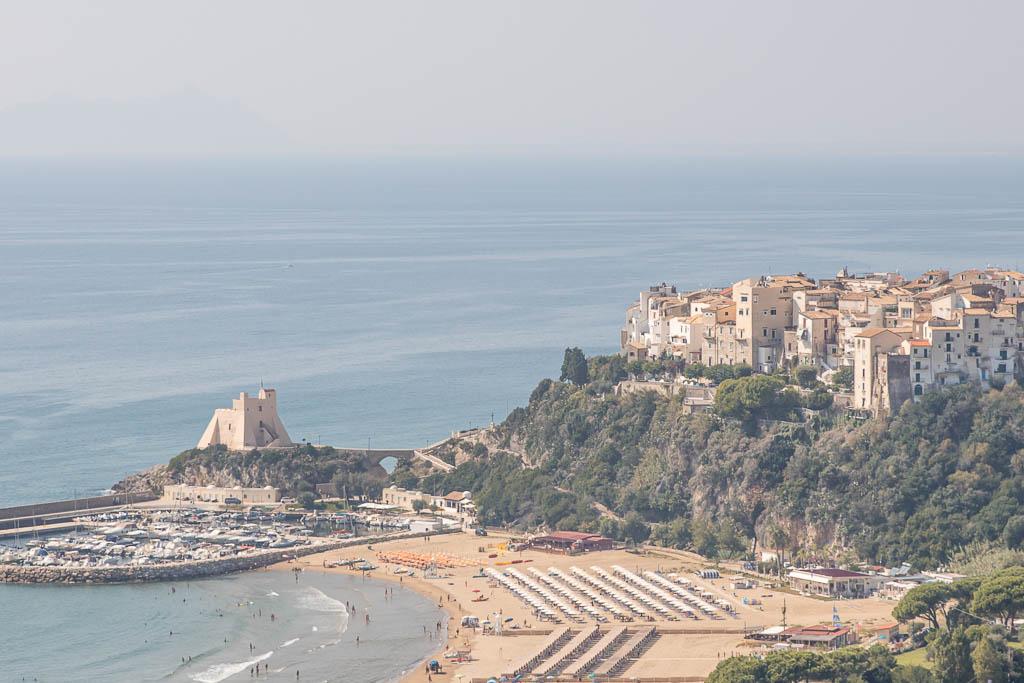 Sperlonga, Latina, Lazio, Italy