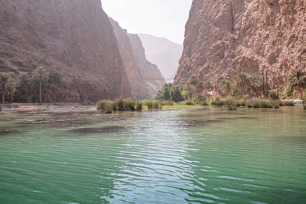 Wadi Shab, Wadi Ash Shab, Oman, Wadi Shab Hike, Wadi Shab Pools