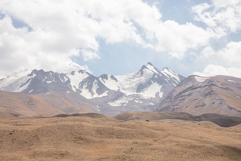 Karashura Valley, Karashura River, Karashura, Gardan i Kaftar, Rasht Valley, Karotegin, Karotegin Valley, Badakshan, GBAO, Tajikistan, Central Asia