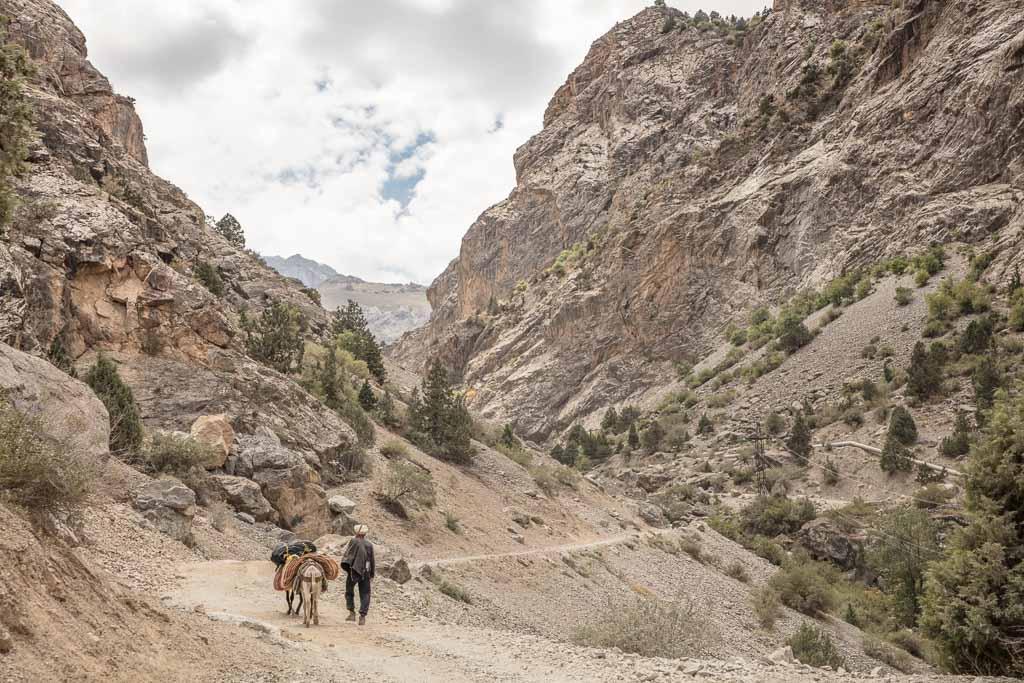 Artuch, Fann Mountains, Fann Mountains Guide, Lakes Loop Tajikistan, Lakes Loop Trek, Tajikistan, Fann Mountains