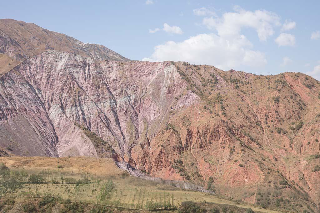 Jelondy, Jeolondy Jirgatol, Gardan i Kaftar, Rasht Valley, Karotegin, Karotegin Valley, Badakshan, GBAO, Tajikistan, Central Asia