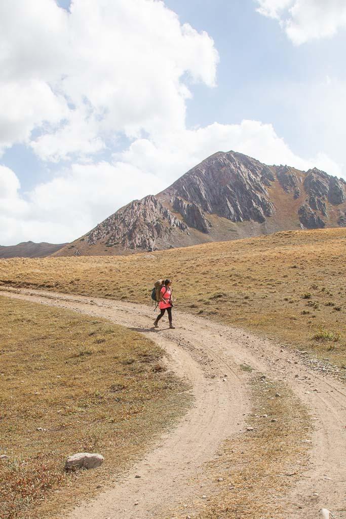Obikulika, Obikulika River, Shaklysu, Shaklysu Ruver, Tupchak, Tupchak Plateau, Gardan i Kaftar, Rasht Valley, Karotegin, Karotegin Valley, Badakshan, GBAO, Tajikistan, Central Asia