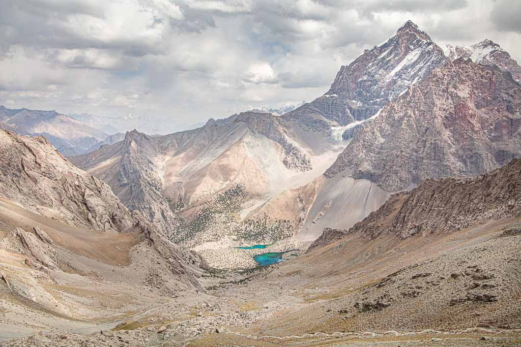 Gora Chapdara, Chapdara, Fann Mountains, Alovaddin Lake, Alauddin Lake, Tajikistan, 10 reasons to visit tajikistan, Fann Mountains Guide