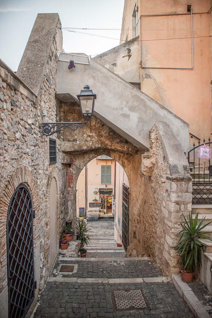Centro Storico, Centro Storico Terracina, Terracina, Latina, Lazio, Italy