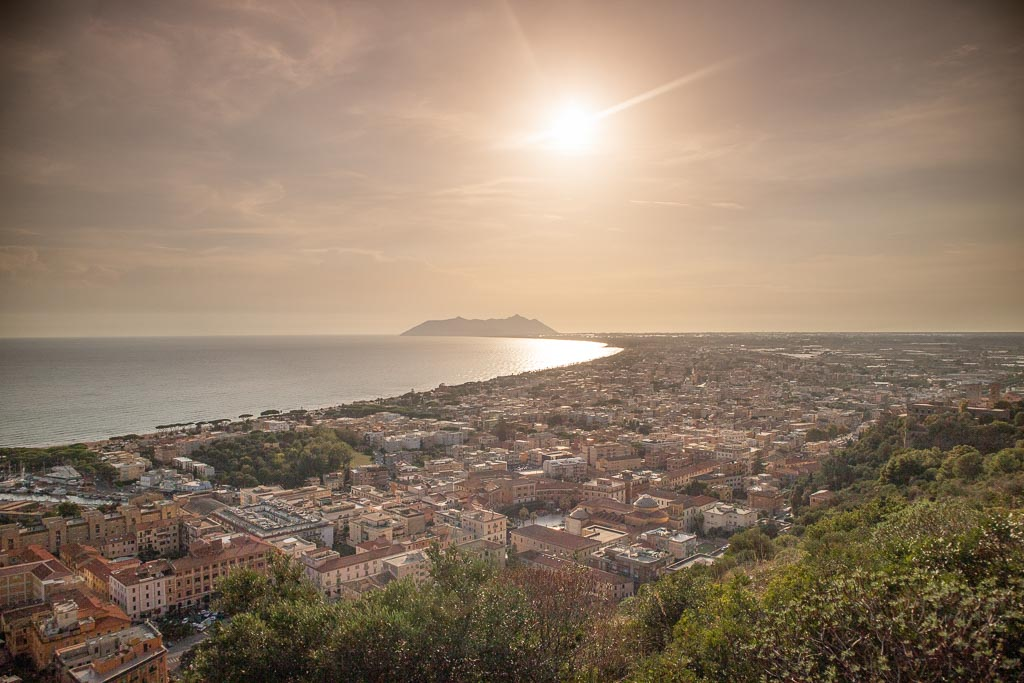 Terracina, Latina, Lazio, Italy