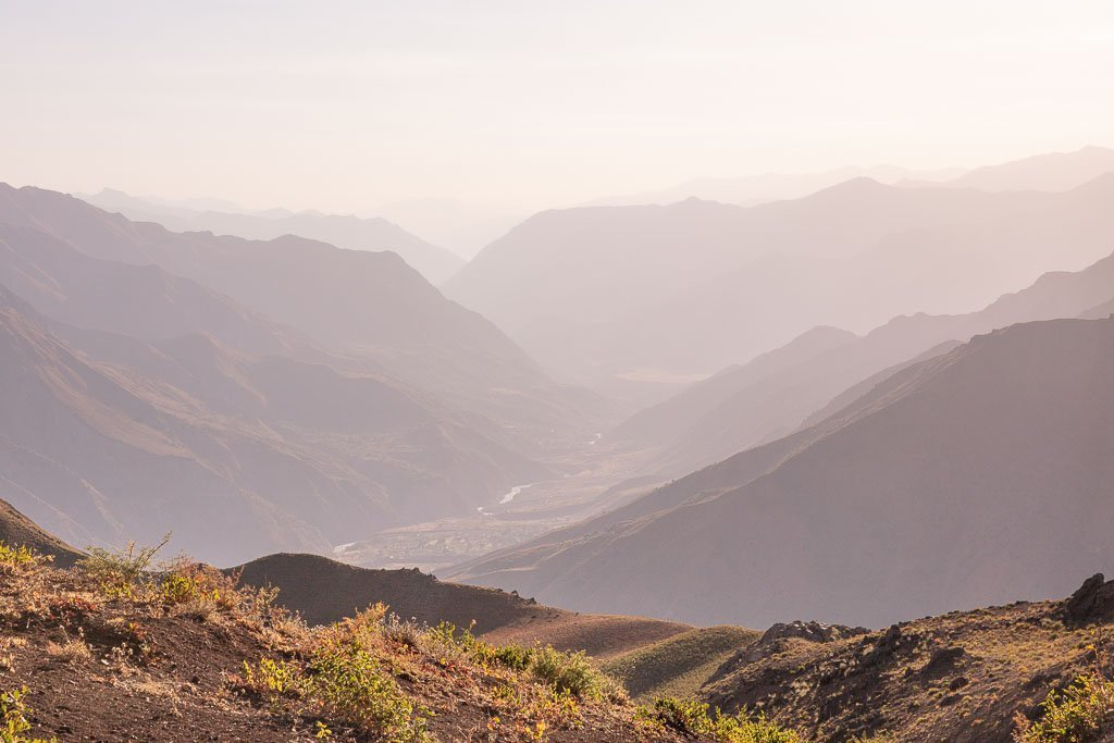 Langar, Langar Khingob, Langar Sangvor, Gardan i Kaftar, Rasht Valley, Karotegin, Karotegin Valley, Badakshan, GBAO, Tajikistan, Central Asia