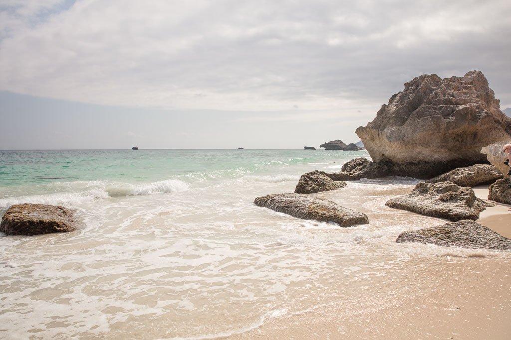 Fazayah, Al Fazayah, Fazayah Beach, Al Fazayah Beach, Salalah, Dhofar, Oman
