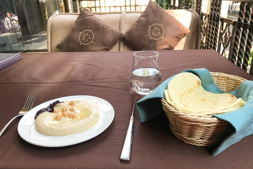 Cafe 1991, Cafe 1991 Tashkent, Lebanese Food Tashkent, Tashkent, Uzbekistan, Central Asia