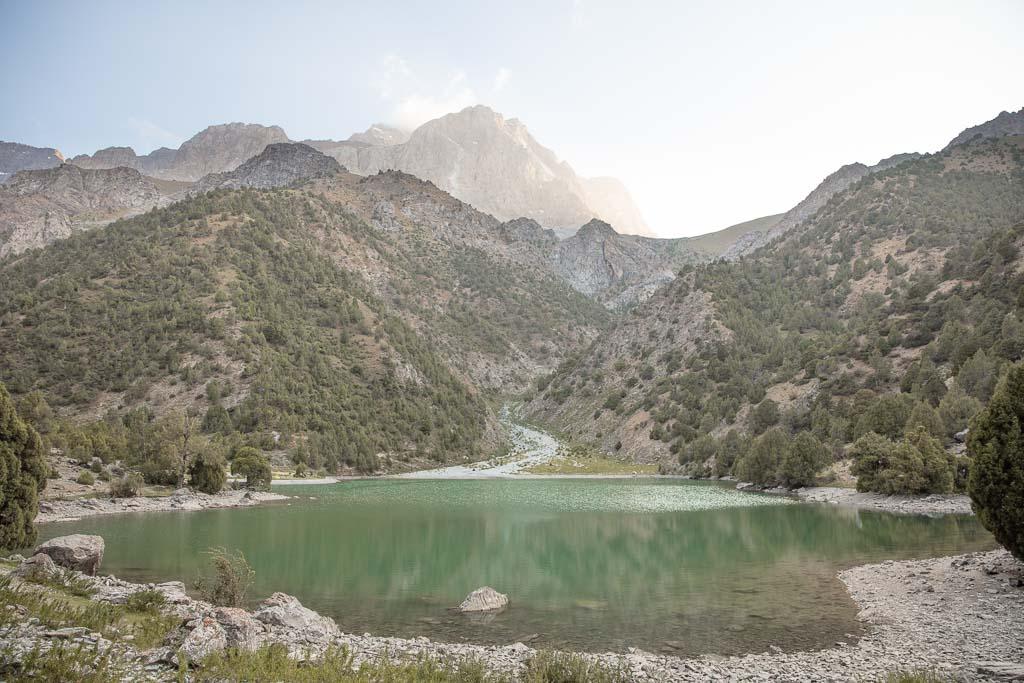 Chukurak Lakes, Chukurak, Chukurak Lake, Tajikistan