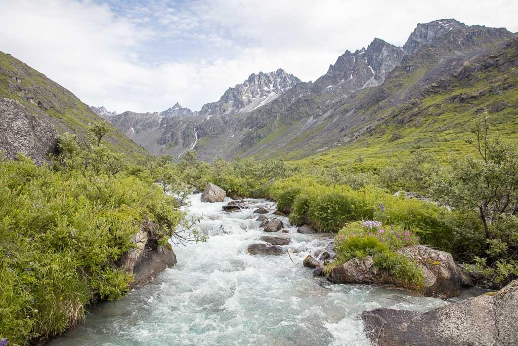 Goldmint hike, Alaska, Hatcher Pass, Bomber Traverse, Talkeetnas, Talkeetna Mountains, Goldmint, Goldmint Trail