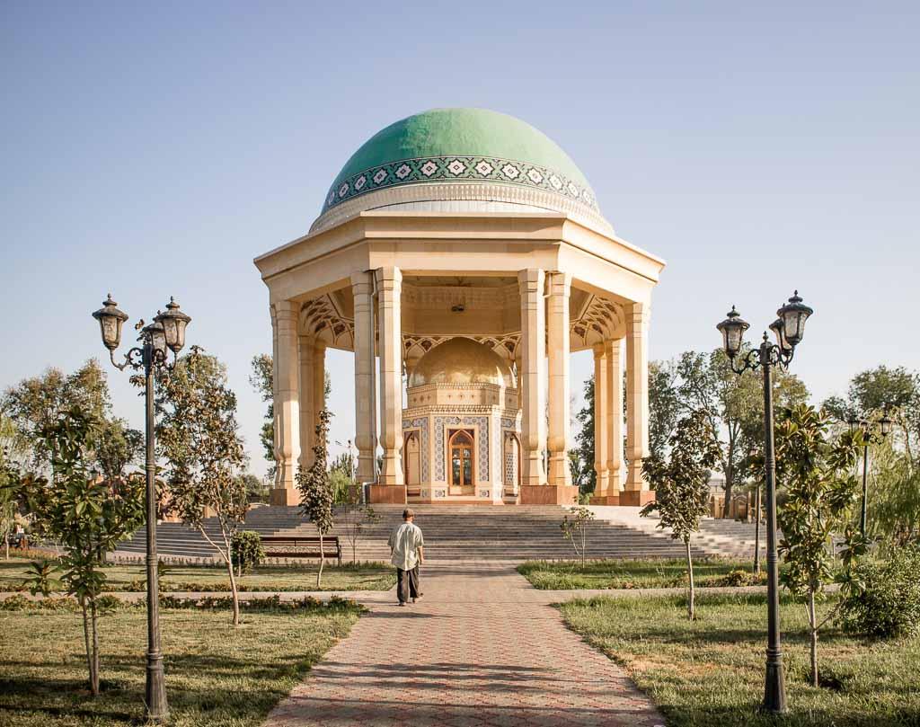 Tajikistan, Tajikistan travel, Tajikistan travel guide, Tajikistan guide, Kamoli Khujandi, Kamoli Khujandi Park, Khujandi Park, Khujand, Tajikistan, Khujand Tajikistan