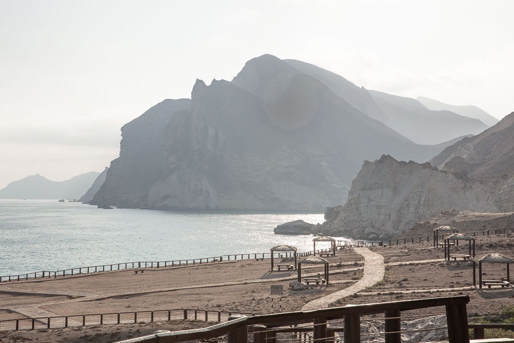Mughsail, Mughsail Beach, Salalah, Dhofar, Oman