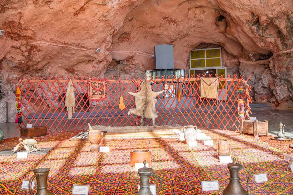 Cave Museum, Cave Museum Osh, Cave Museum Suleiman Too, Suleiman Too, Osh, Kyrgyzstan
