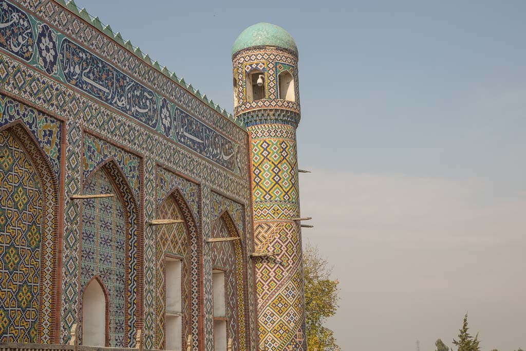 Uzbekistan travel, two weeks Uzbekistan, Two week Uzbekistan, Uzbekistan itinerary, Uzbekistan, Uzbekistan travel guide, Uzbekistan travel, Uzbekistan guide, Kokand, Khudayar Khan, Khudayar Khan Palace, Fergana, Fergana Valley