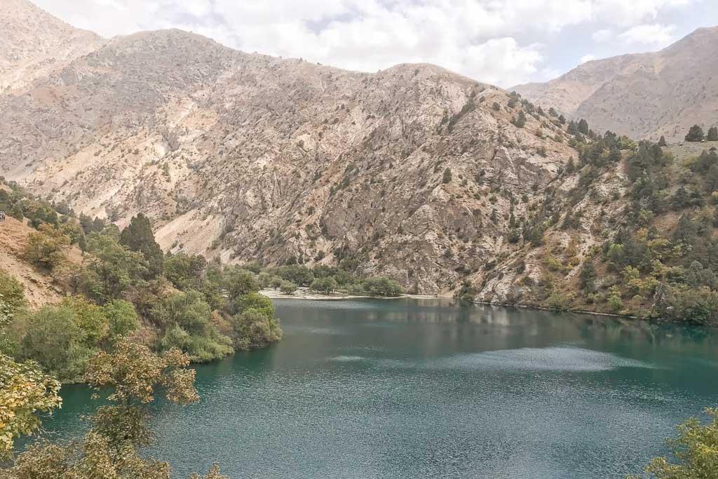 Karatag Valley, Karatag, Tajikistan, Timur Dara, Timur Dara Lake, Fann Mountains, Shimkent